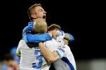 Euro 2016: impresa della Slovacchia, battuta la Spagna per 2 a 1