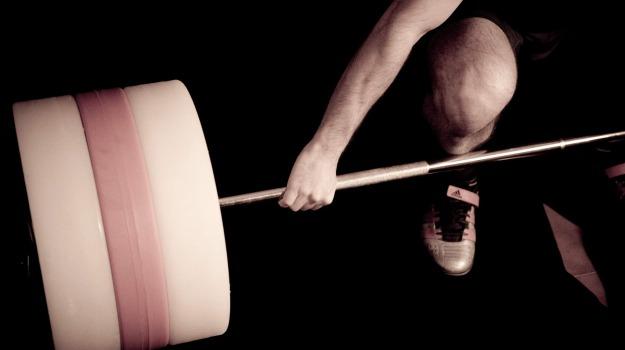 campionato, regionale, sollevamento pesi, Caltanissetta, Sport