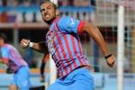 Il Catania non riesce a vincere: rossoazzurri ko a Frosinone