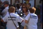 Formazione, dipendenti e sportellisti in protesta a Palermo