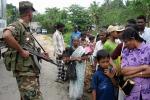 Sri Lanka, stop ai turisti nelle zone tamil del Nord