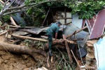 Sri Lanka, frana sulla piantagione: oltre 190 i dispersi