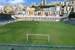 Lo stadio Esseneto