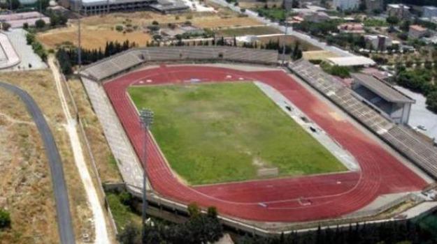 Stadio Sciacca, Agrigento, Sport
