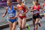 Domenica la maratona di New York, l'Italia spinge la Straneo