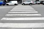 Pedoni nel mirino, a Catania due anziani uccisi sulle strisce: automobilista denunciata