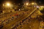Hong Kong, ultimatum del governo: ma gli studenti non mollano