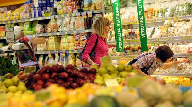 coldiretti, commercio, dati, discount, vendite, Sicilia, Economia