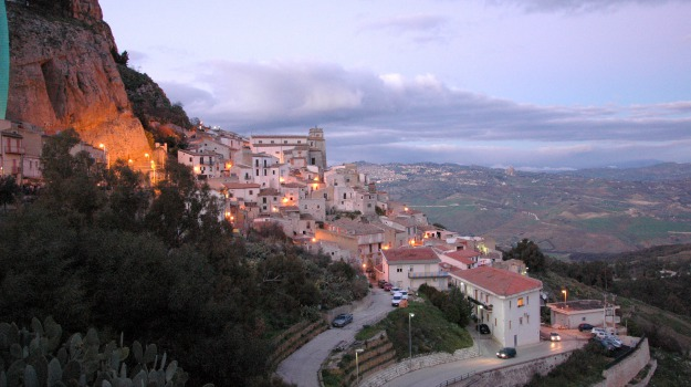 quartiere arabo, Sutera, Caltanissetta, Cronaca