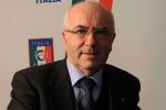 """Tavecchio: """"Proporrò di ridurre la serie A a 18 squadre"""""""