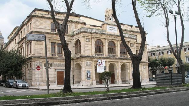 incarichi, maestranze, musicisti, teatro vittorio emanule, Renato Accorinti, Messina, Cultura