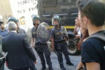 Palermo, tensione al Regina Margherita: studenti contestano il ministro Giannini. Foto
