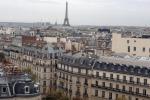 I tetti di Parigi patrimonio dell'Unesco, al via la candidatura