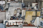 Se i tetti di Parigi incantano anche l'Unesco. Tutte le foto