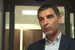 Bestemmia di Timperi in tv, multa da 25 mila euro alla Rai