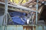 Francia, precipita un elicottero con a bordo svizzeri: 5 morti e 2 feriti