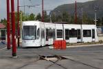 Il lento avvio del tram, Rossi: «Nuove vetture entro la fine del mese»