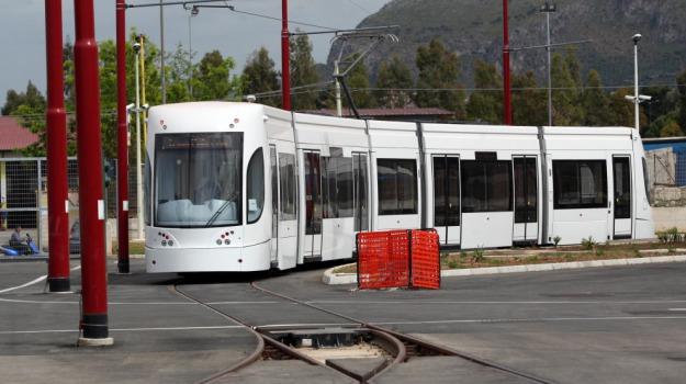 bici, bus, tram, Palermo, Cronaca