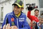 """Rossi: """"Forza Bianchi, Suzuka pista molto pericolosa"""""""