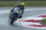 MotoGp, alle prove libere in Malesia la delusione di Valentino Rossi