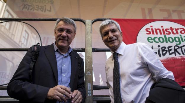 coalizione, diritti, LAVORO, sel, Nicky Vendola, Sicilia, Politica