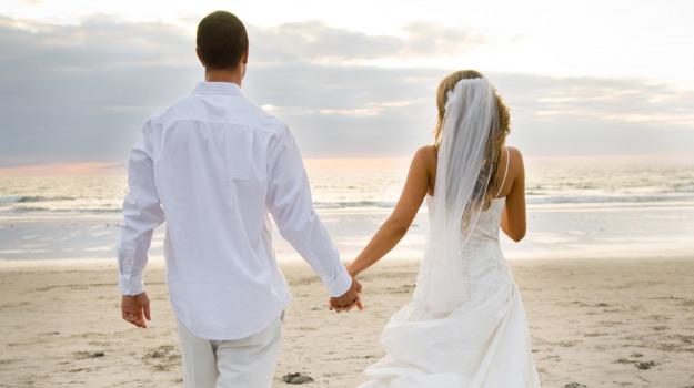 matrimonio, wedding tourism, Sicilia, Economia, Viaggi & Crociere