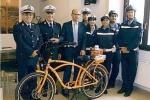 Ortigia, arrivano i vigili urbani in bicicletta