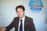 Forza Italia, Basilio Catanoso coordinatore provinciale a Catania