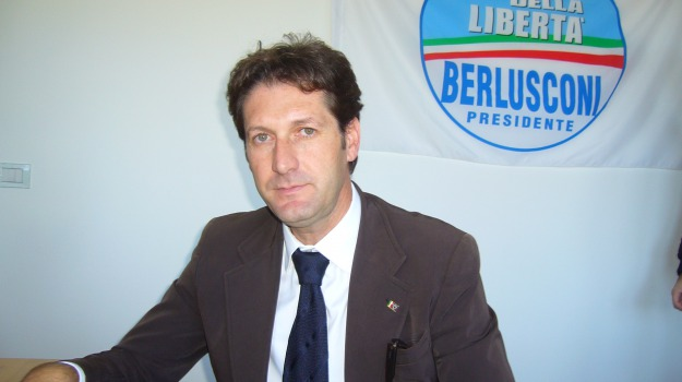 agrigento, forza italia, Giibino, Agrigento, Politica