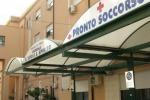 Ospedale di Alcamo, infermiere aggredito