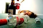 Nuovo farmaco contro le sbronze: riduce gli effetti tossici sul cervello