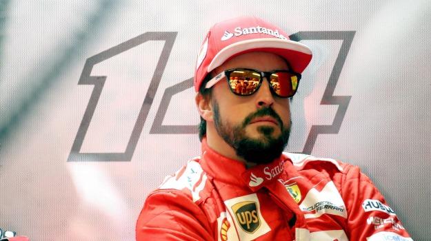 addio, Ferrari, formula uno, ufficiale, Fernando Alonso, Sicilia, Sport