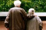 Nel 2050 gli anziani nel mondo saranno oltre due miliardi