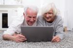 Web e impegni sociali, toccasana per la salute degli anziani