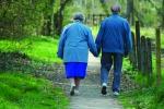 Più anziani e meno soddisfatti della vita: così l'Istat fotografa gli italiani