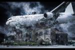 Palermo distrutta dall'Apocalisse? Ecco cosa succederebbe: le foto ricostruite con Photoshop