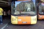 Controllore Atm aggredito sul bus, scatta l'allarme micro criminalità a Messina