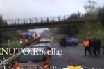 Autostrade siciliane, appalti truccati: otto arresti