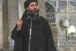 Stato islamico, diffuso un nuovo messaggio audio del califfo al Baghdadi