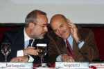Uil, Angeletti lascia dopo 14 anni: tocca al siciliano Barbagallo