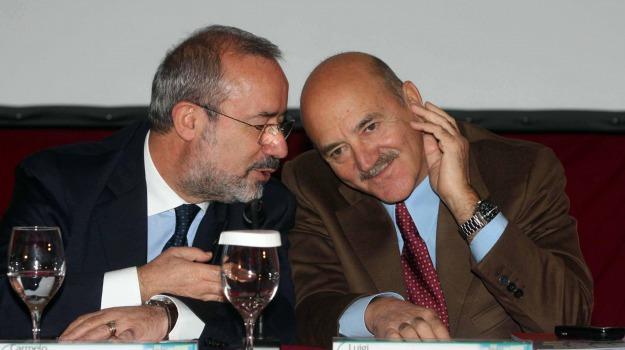 sindacato, uil, Carmelo Barbagallo, Luigi Angeletti, Sicilia, Economia