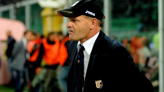 Calcio, Milan, Palermo, rosanero, SERIE A, Beppe Iachini, Palermo, Calcio