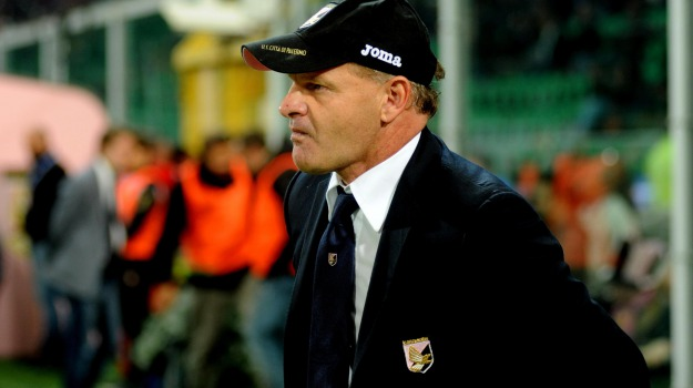atalanta palermo, Palermo, Calcio