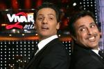 """""""Marco se n'è andato"""", scoppia la coppia Fiorello-Baldini: ecco perchè - Foto"""