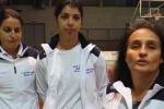 Basket femminile, Alcamo riparte con l'Olimpia - Il video