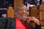 """Bill Cosby si difende dalle accuse di stupro: """"Solo insinuazioni"""""""