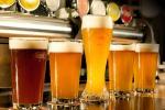 Volano le esportazioni di birra italiana: +27%