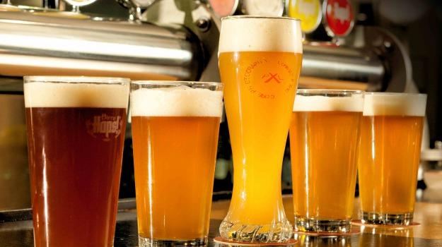 birra dell'anno, concorso, Sicilia, Economia