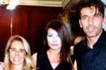 Serata di beneficenza alla Scala di Milano: prima uscita ufficiale per Gigi Buffon e Ilaria D'Amico - Foto