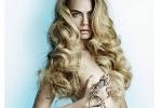 Cara Delevingne, la top model inglese sempre più... top: sono io la nuova Kate Moss - Foto